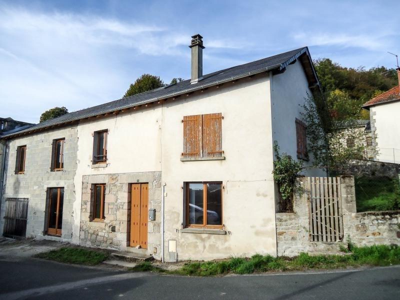 Vente maison / villa St moreil 39000€ - Photo 9