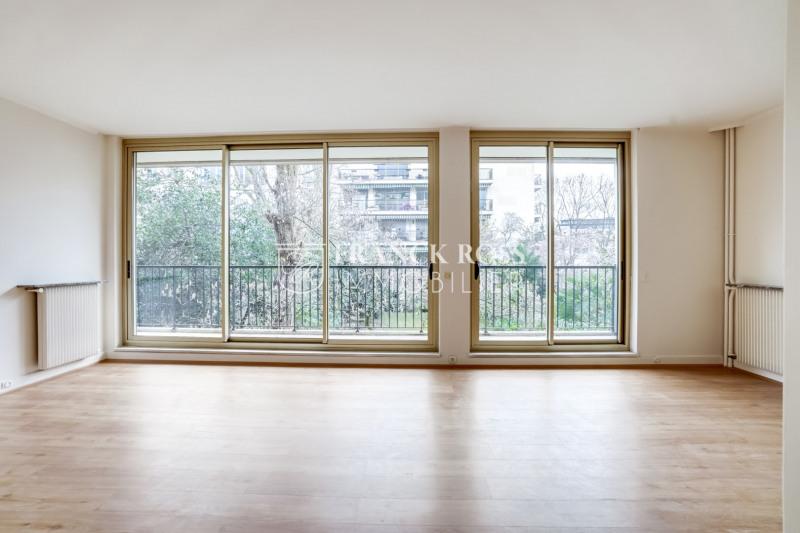 Alquiler  apartamento Neuilly-sur-seine 2490€ CC - Fotografía 3