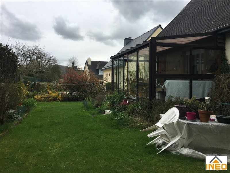 Location maison / villa La chapelle des fougeretz 910€ CC - Photo 8