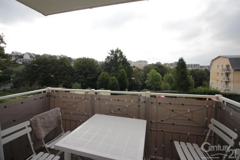 Sale apartment Trouville sur mer 252000€ - Picture 8