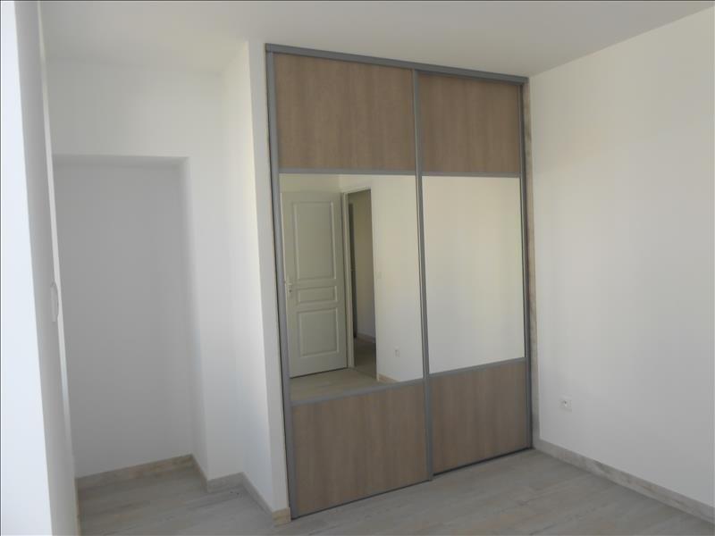 Vente de prestige appartement Le golfe juan 598000€ - Photo 8