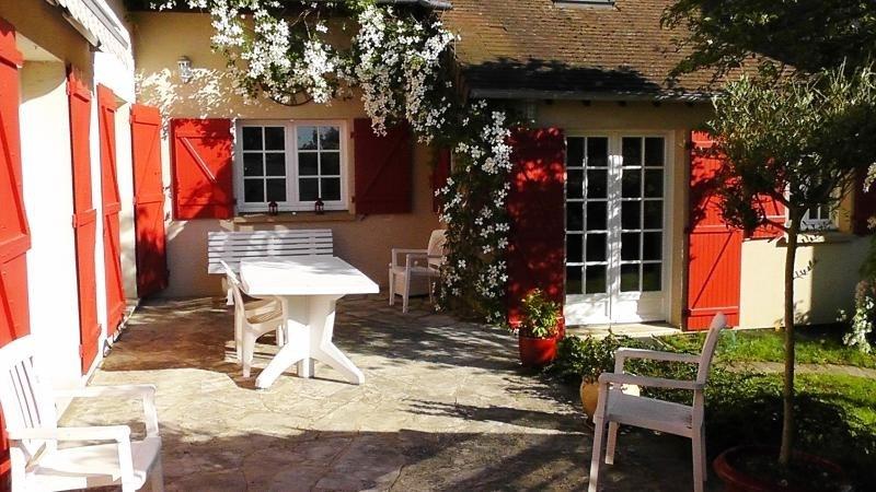 Vente maison / villa Orgeval 650000€ - Photo 3