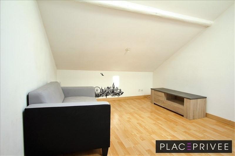 Vente appartement Nancy 66000€ - Photo 3