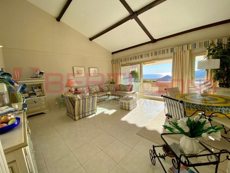 Vente appartement Mandelieu la napoule 449000€ - Photo 2