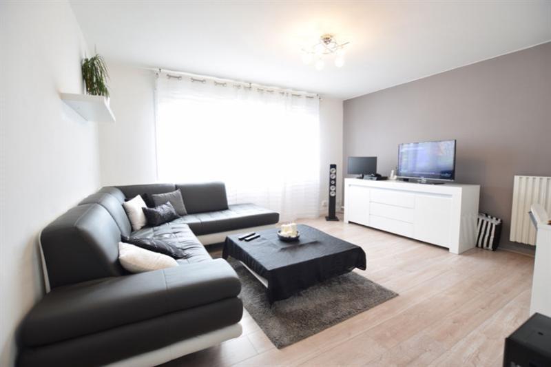 Venta  apartamento Brest 89530€ - Fotografía 10