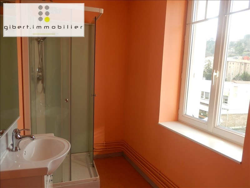 Rental apartment Le puy en velay 476,79€ CC - Picture 3