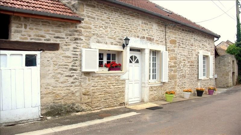 Продажa дом Bligny sur ouche 229000€ - Фото 4