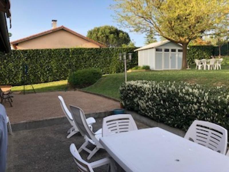 Sale house / villa Villette d anthon 389000€ - Picture 6
