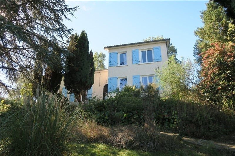 Sale house / villa Mirepoix 225 000€ - Picture 1