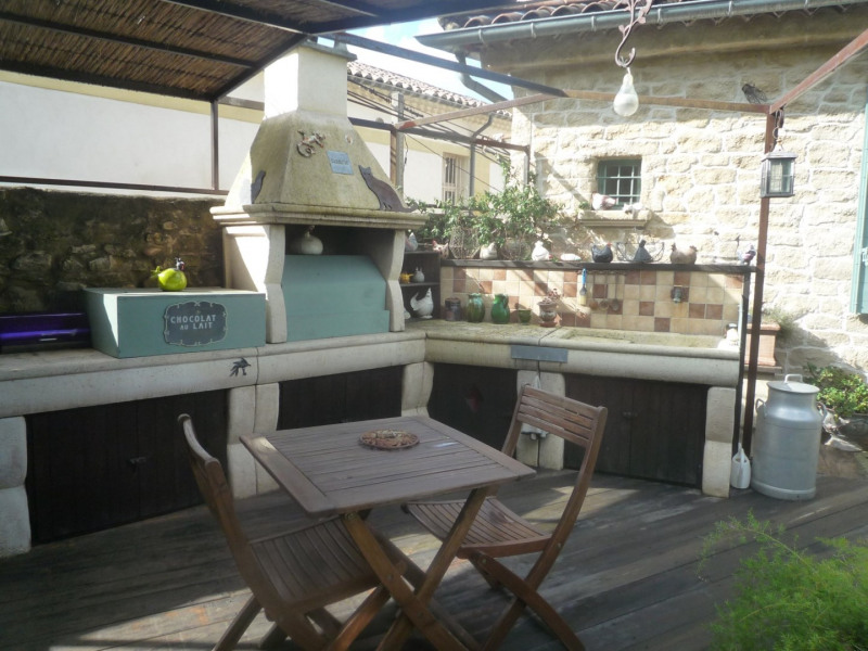 Sale house / villa Orange 249 900€ - Picture 3