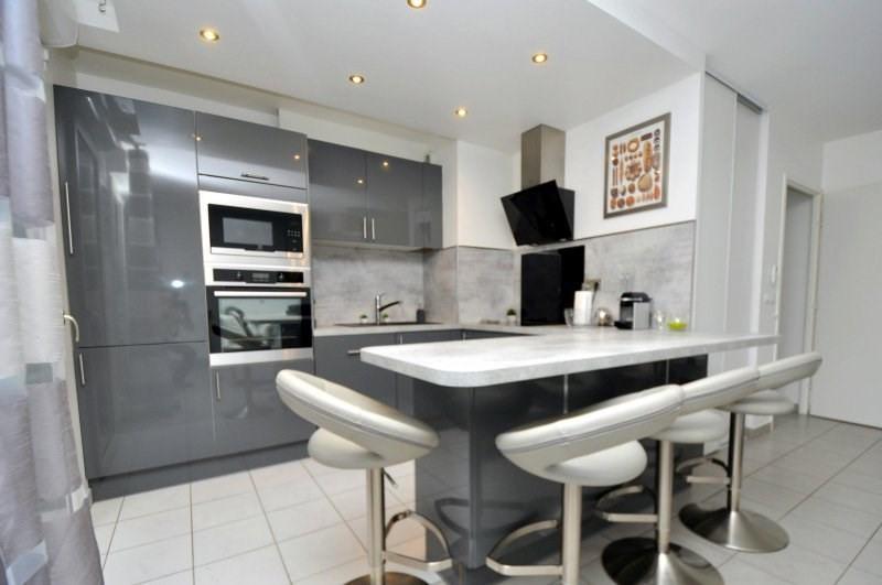 Sale apartment Les ulis 219000€ - Picture 7