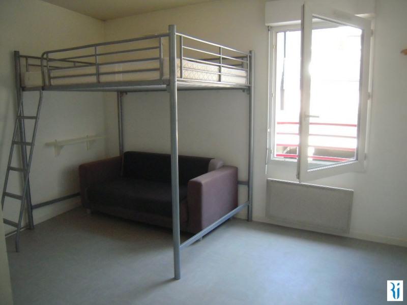 Venta  apartamento Rouen 76000€ - Fotografía 1