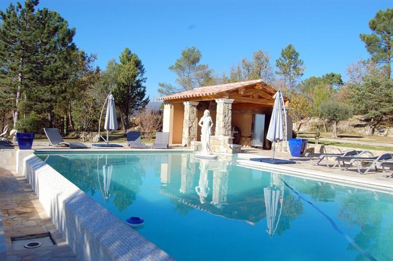 Deluxe sale house / villa Callian 1038000€ - Picture 11