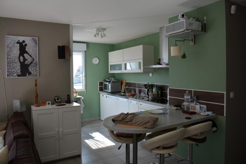 Vente appartement Saint brieuc 157195€ - Photo 10