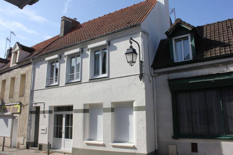Vente appartement Etaples 204000€ - Photo 1