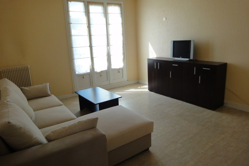 Sale apartment Brest 70 200€ - Picture 2