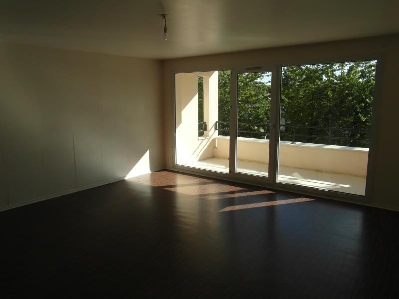 Sale apartment Vaureal 187 200€ - Picture 2