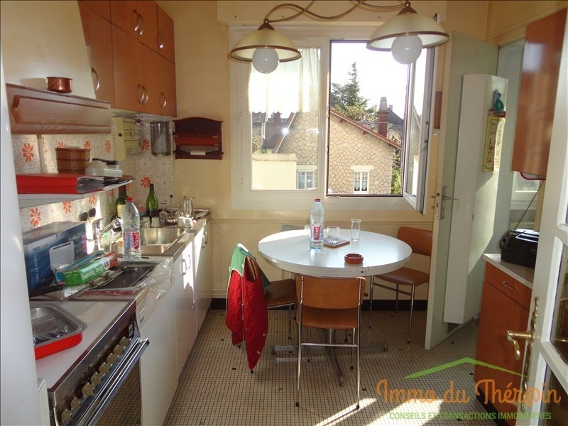 Sale apartment Nogent sur oise 169 000€ - Picture 2