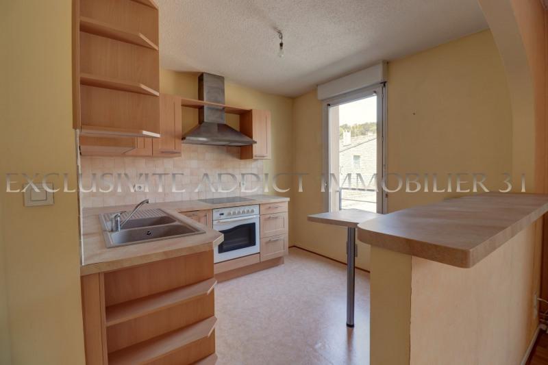 Vente appartement Gratentour 125000€ - Photo 2