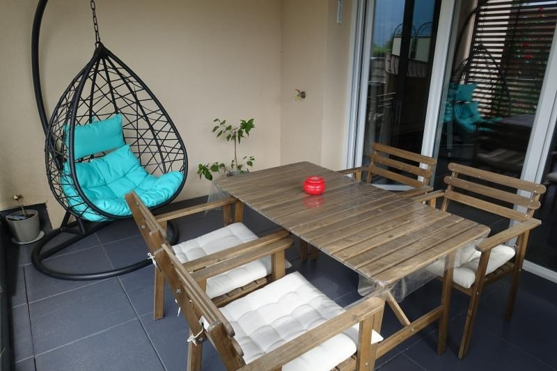 Vente appartement Le touvet 200 000€ - Photo 3