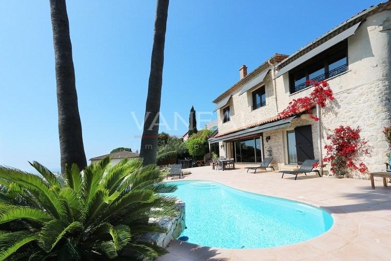 Vente de prestige maison / villa Golfe-juan 1575000€ - Photo 2