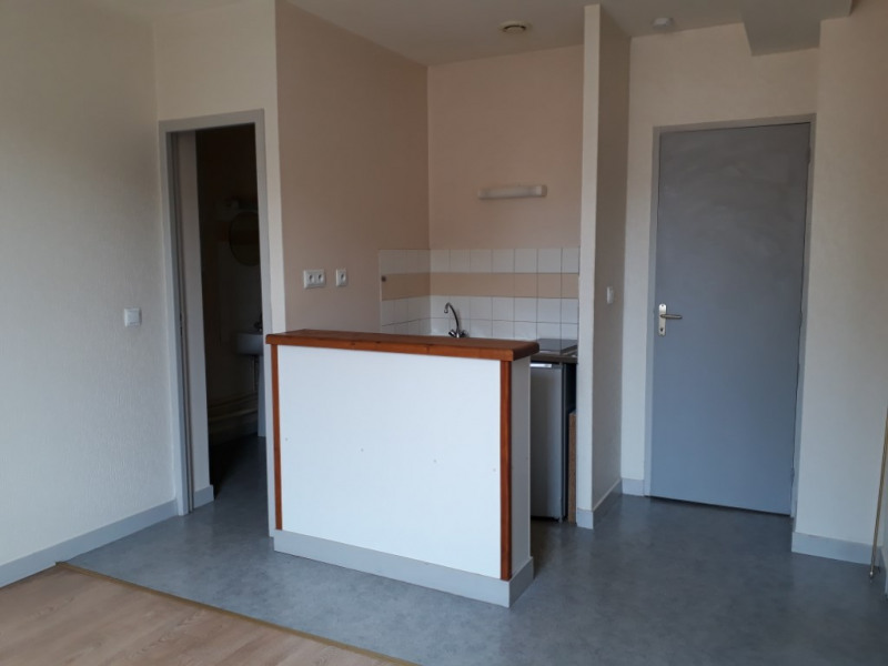 Location appartement Limoges 415€ CC - Photo 2