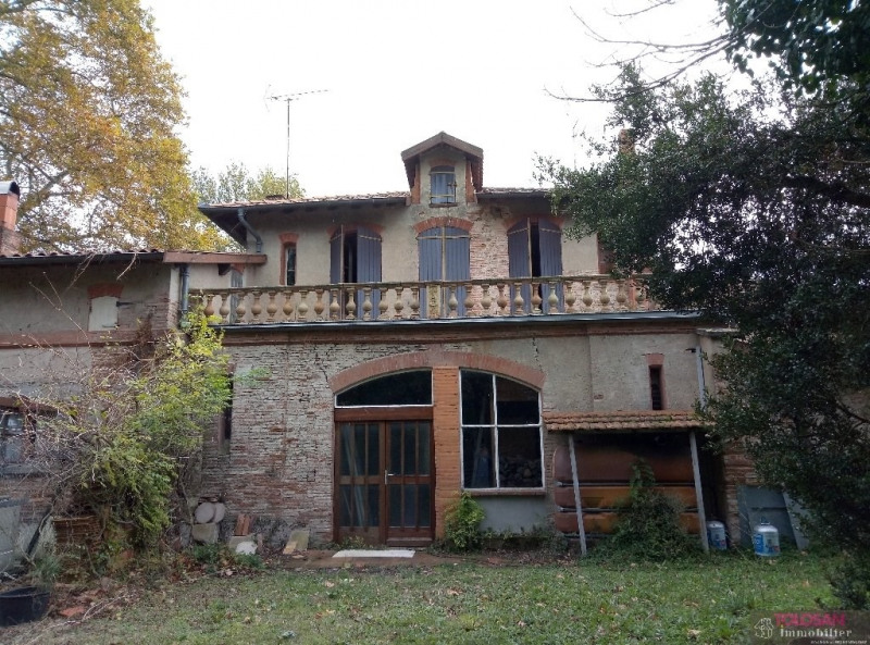 Vente maison / villa Baziege 274 000€ - Photo 3