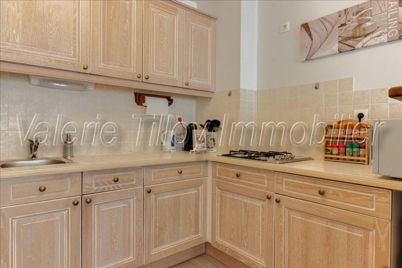 Verkoop  appartement Bruz 105000€ - Foto 5