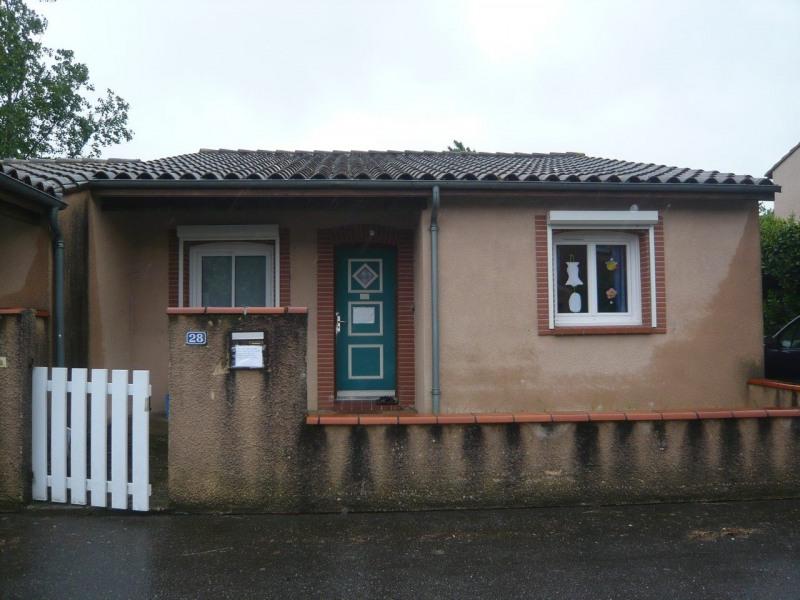 Rental house / villa Launaguet 930€ CC - Picture 1