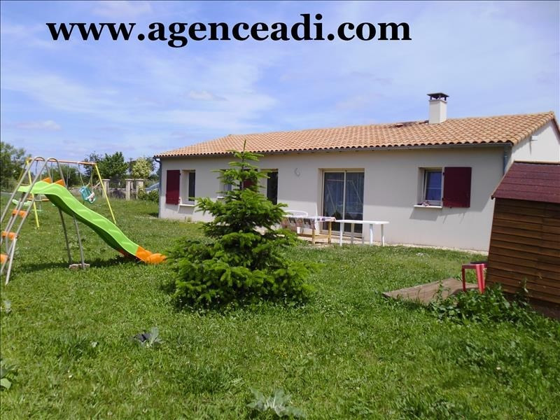 Vente maison / villa Salles 141 500€ - Photo 1