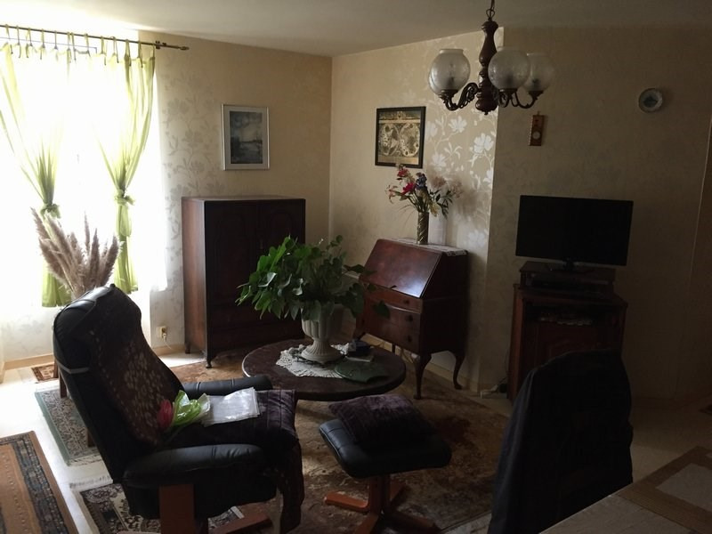 Sale apartment Isigny sur mer 65 500€ - Picture 2