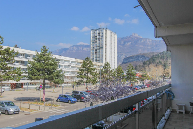 Vente appartement Chambery 128 400€ - Photo 10
