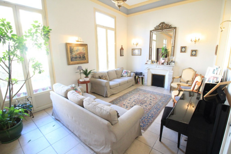 Deluxe sale apartment Nice 1 250 000€ - Picture 2