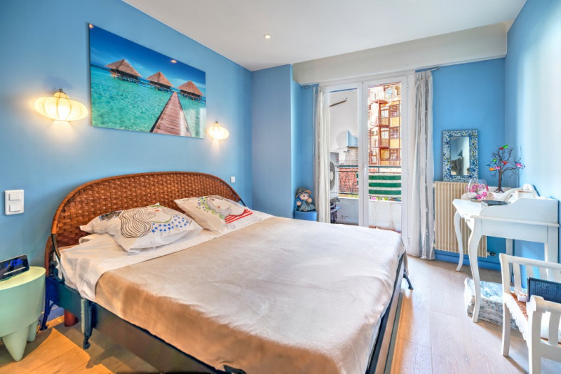 Vente appartement Nice 469000€ - Photo 7