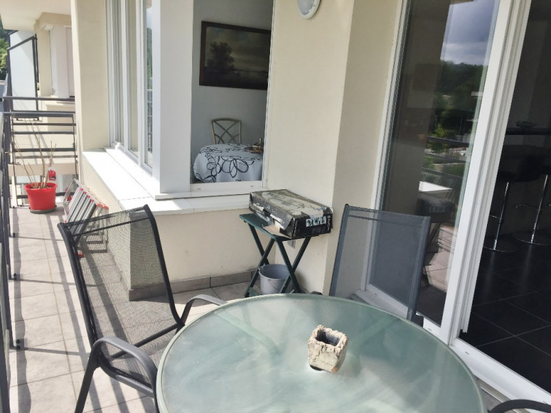 Sale apartment Bourgoin jallieu 239 900€ - Picture 2