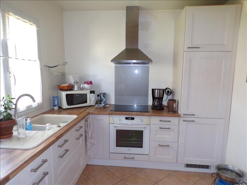 Vente maison / villa Montigny le bretonneux 546000€ - Photo 7