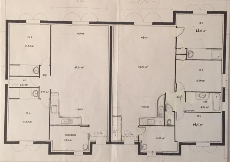 Vente maison / villa Sallertaine 290700€ - Photo 6