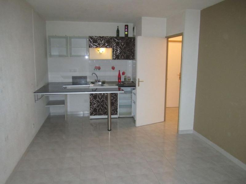 Affitto appartamento Cagnes sur mer 639€ CC - Fotografia 1