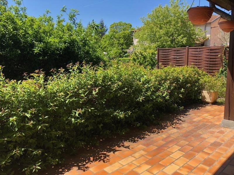 Vente maison / villa Septeme 292000€ - Photo 12