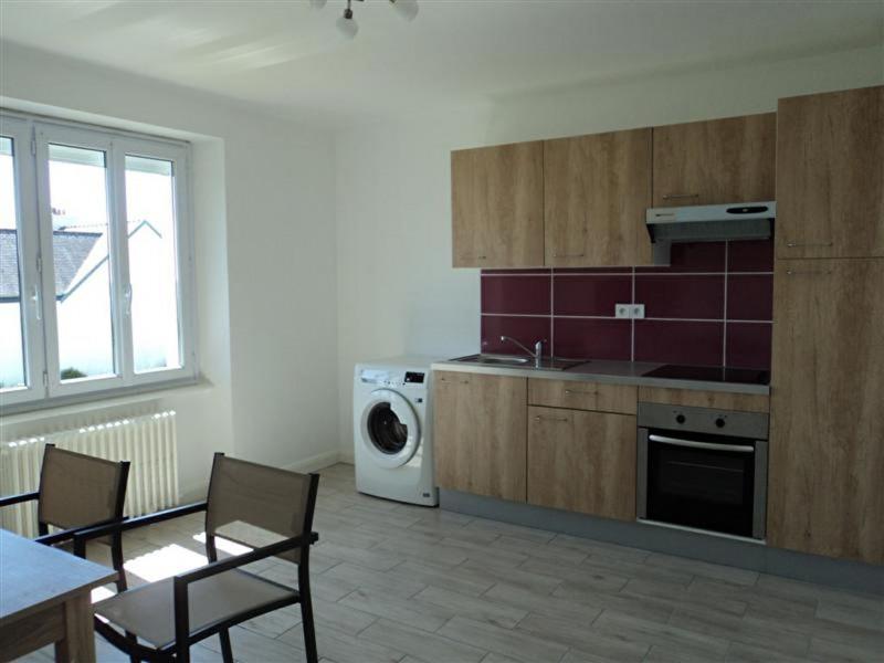 Vente maison / villa Plouhinec 203800€ - Photo 6