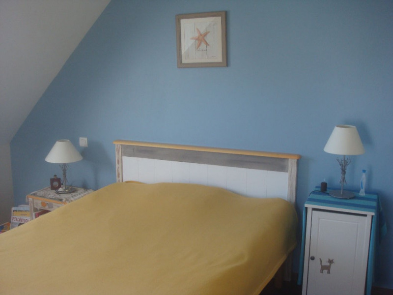 Revenda casa Locmaria 159050€ - Fotografia 9
