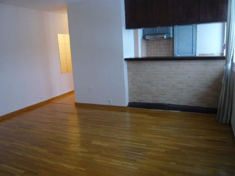 Location appartement Le pecq 890€ CC - Photo 1