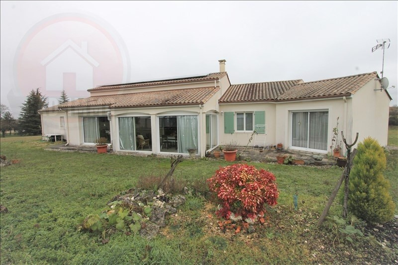 Sale house / villa Issigeac 330000€ - Picture 1