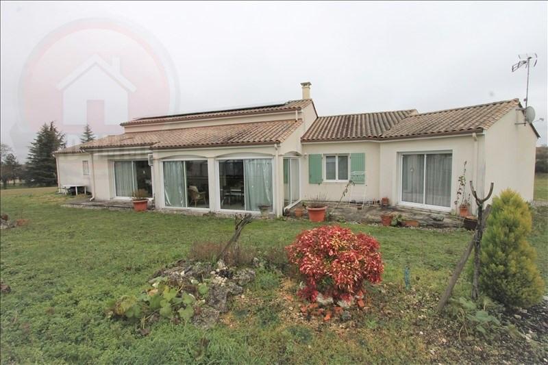 Vente maison / villa Issigeac 330000€ - Photo 1