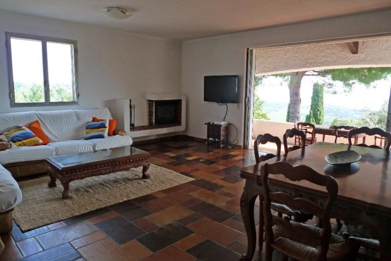 Vente de prestige maison / villa La croix valmer 1300000€ - Photo 6