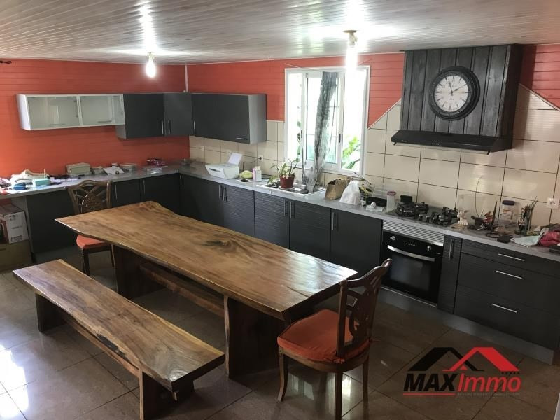 Vente maison / villa St joseph 363 850€ - Photo 3