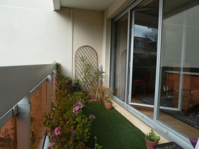 Vente appartement Le pecq 475 000€ - Photo 4