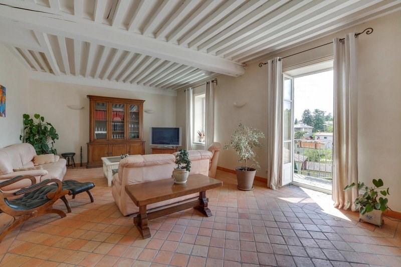 Vente de prestige appartement Saint-didier-au-mont-d'or 1095000€ - Photo 1