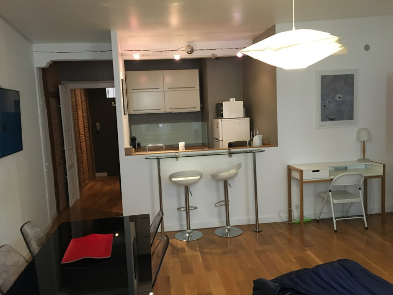 Vente appartement Toulouse 370 000€ - Photo 2