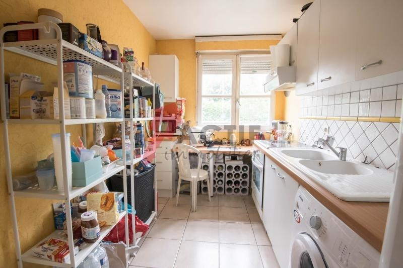 Vente appartement Courcouronnes 114 000€ - Photo 4